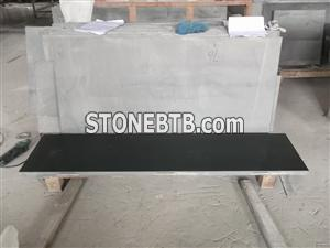 Mongolia Black Small Slab