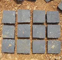 Dark Basalt Paving Stone