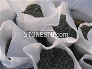 Black Gravel for Export
