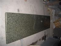 China Green Granite Countertop