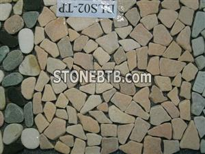Flagstone Mosic