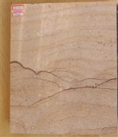 wooden wave sandstone