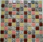 glass pool mosaic tile