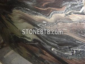 China Multicolor Granite