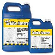 Residue Remover