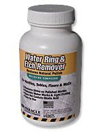 Water Ring & Etch Remover