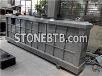 American granite columbariums for sale