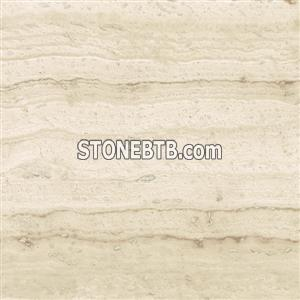 Travertine Atashkoh Vein Cut