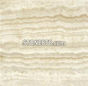 Travertine Pardis Vein Cut