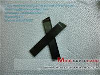 PCD Grooving Tools for Aluminum Alloy Pistons And Non Ferrou miya@moresuperhard.com