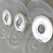 Electroformed hub dicing blade for silicon wafer,copper wafer miya@moresuperhard.com