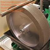 Electroplated diamond & CBN grinding wheel for surface grinding miya@moresuperhard.com