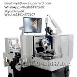 150G PCD & CBN Tool Grinder for grinding PCD PCBN and CVD insert