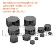 self supported PCD die blanks for wire drawing miya@moresuperhard.com