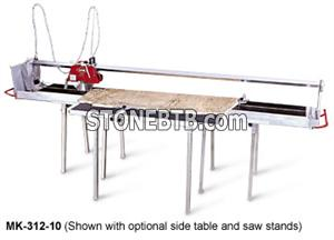 MK-312 Wet Cutting Tile & Stone Saw