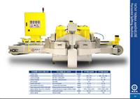 Horizontal Splitting Machine