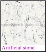 arabescato artificial stone