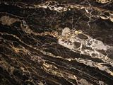 Portoro marble tile, imported marble