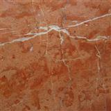 Rojo Alicante marble tile, imported marble