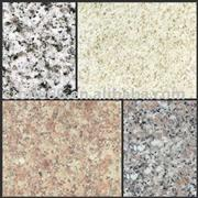 Polished Cut-To-Size Granite