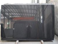 Shanxi Black Granite Gangsaw Big Slabs
