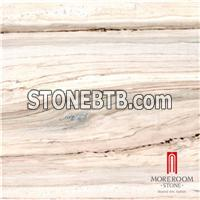 Chinese White and Golden Porcelain Ceramic Marble Tiles Polished Foshan