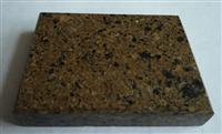 Coffee Artificial Quartz Stone QS-015