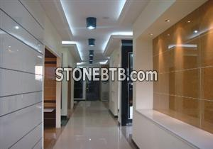 Crystallized Glass Wall Cladding