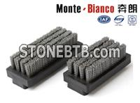 Grinding brushes diamon Frankfurt Brushes for marble/granite/stone grinding tools
