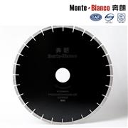 Welded Diamond Saw Blade for granite Cutting diamond disc