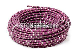 Diamond Wire Saw For Block Dressing