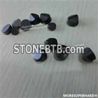 RCMX120700 Solid CBN turning insert,solid pcbn inserts