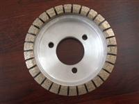 Mental diamond grinding wheel for pcd/pcbn tools, glass grinding and polishing, pcd milling tools finish polishing