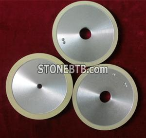 ceramic diamond bruting wheel for natural diamond,diamond abrasive wheels