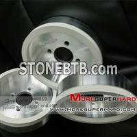 Diamond Grinding Wheels for Machining PCD&PCBN tools