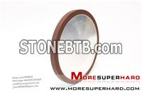 resin bond CBN grinding wheel for HSS mould