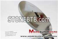 Eletroplated CBN Grinding Wheel for Band Saw Blades-