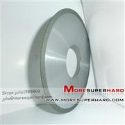 Ultra-thin diamond cutting wheel for carbide-julia@moresuperhard.com