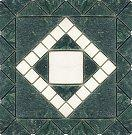 Mosaic medallion series TDZ004