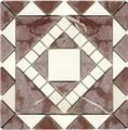 Mosaic medallion series TDZ003