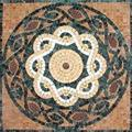 Mosaic medallion series TFX200