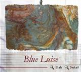 Blue luise