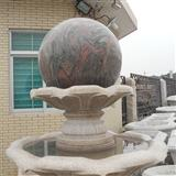 granite fountain ball factory