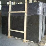 Black limestone factory