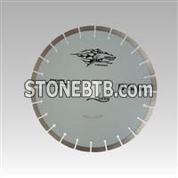 Piranha Arix Diamond Granite Blade