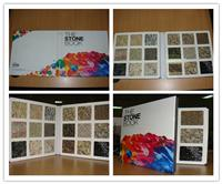 The first most comprehensive stone sample book