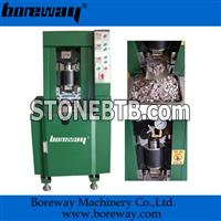 Automatic Cold Pressing Machine for Diamond Segments