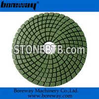Abrasive Polishing Pad