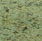 Giallo Cecilia granite slab, imported granite