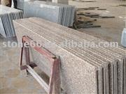 Red Granite Countertops